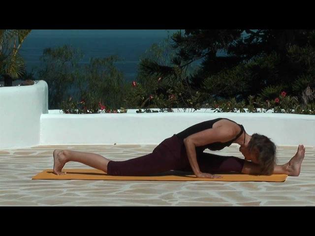 Yoga Flow: Advanced TriYoga Flows 1