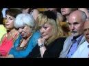 Евгений Евтушенко читает посвящение Алле Пугачевой