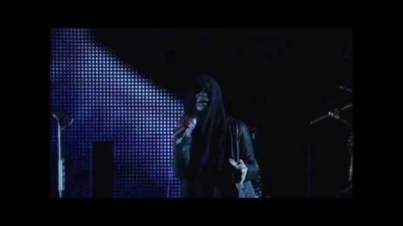 Lotus (Symphonic Ver.) from Dum Spiro Spero at Nippon Budokan 2014
