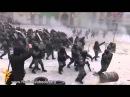 Киев Майдан Беркут против диверсантов ЦРУ и обманутых Свара антураж переворота 20 03 2014 г