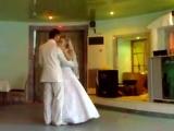 Свадебный танец ТАТАРСКОГО парня и РУССКОЙ девушки