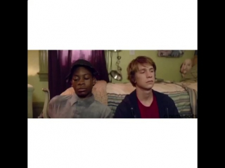 Me and Earl and the Dying girl / Я, Эрл и умирающая девушка • 2015 • vine