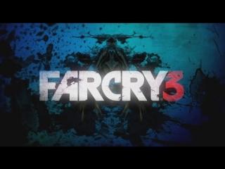Женское прохождение Far Cry 3 - серия #1 - Побег