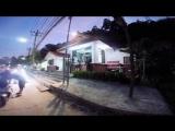 Путешествие в Тайланд остров ко Чанг первый штраф от полицейских