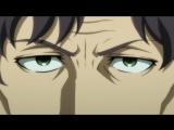 Активный рейд 4 серия / Active Raid: Kidou Kyoushuushitsu Dai Hakkei (Русская озвучка)