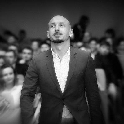Дмитрий Бажул