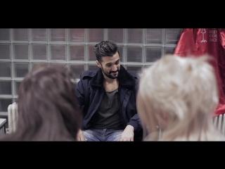 EPISODE 1 - Cest pas la bonne...19.03.2016