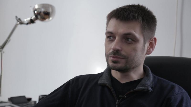 Режисер Сергій Лисенко про «Енциклопедію Майдану»