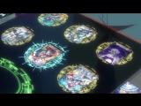 Cardfight!! Vanguard G GIRS Crisis 24 / Карточный бой! Авангард: Кризис системы 24 [русские субтитры]