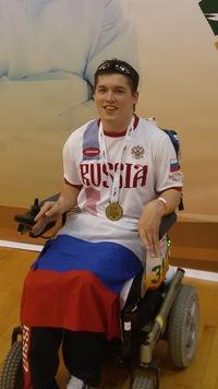 Александр Легостаев
