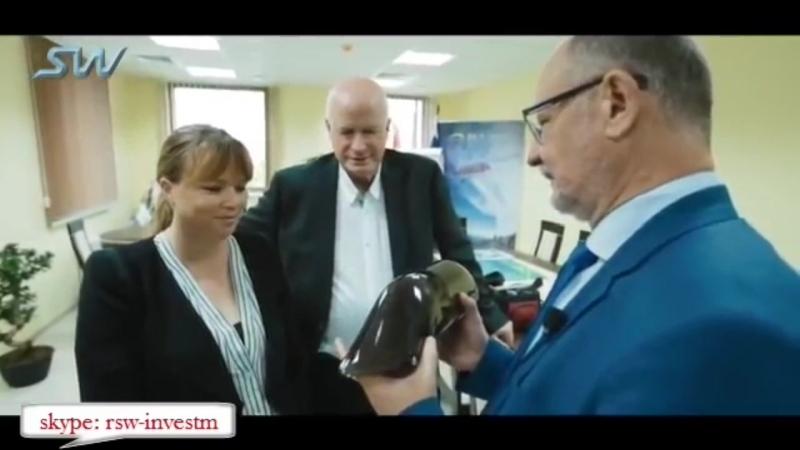 SkyWay, Новый транспорт Президент Путин о природо-подобных технологиях технологического развития