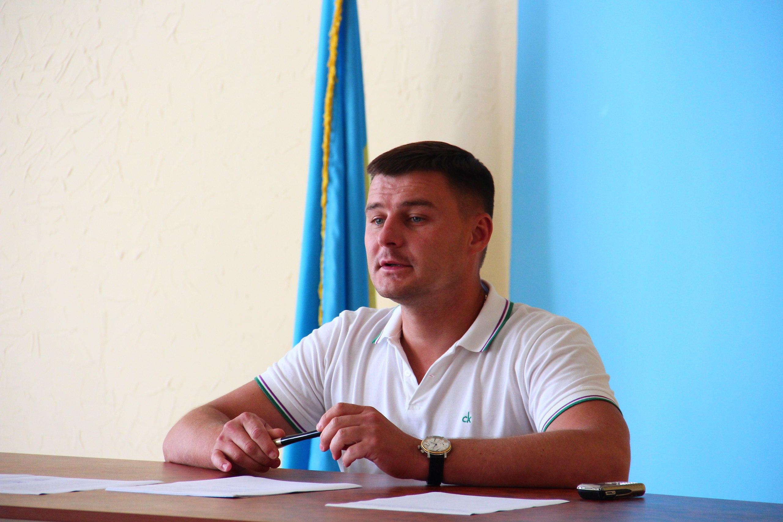 Глава Антоновки Игорь Семенчев рассказал про перспективы децентрализации