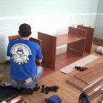 Складання меблів