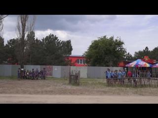 В Ростовской области отец и сын полицейские оказали помощь в спасении мужчины