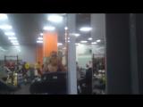 КАРДИО лучшая тренировка для сердца! всем здоровья и спорта!!!