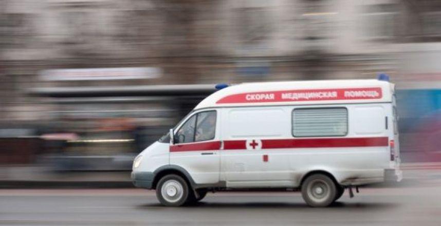 В станице Зеленчукской сбили женщину на пешеходном переходе