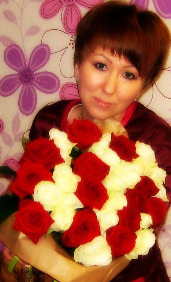 Albina Karimova, Нефтекамск - фото №5