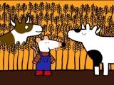 Maisy [Мейзи] Songs - Maisy Had a Farm CARTOONS in ENGLISH for KIDS [МУЛЬТФИЛЬМ на английском для детей]