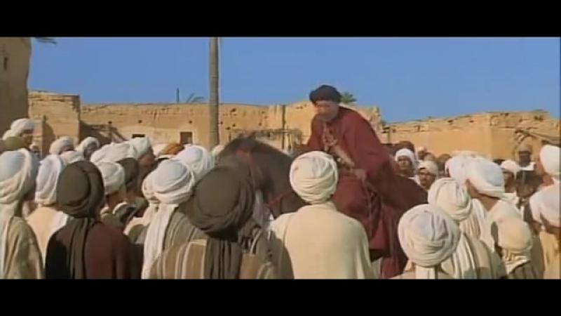 Самый великий человек Мухаммад(с.в.с), Посланник Бога - YouTube
