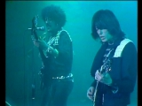 Thin Lizzy - Cold Sweat 3 (Live at Exile on Grafton Street UK 83)