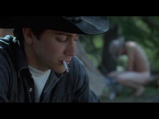 Горбатая гора (Музыкальный клип)