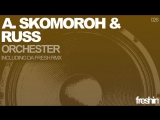 A. Skomoroh Russ - Orchester