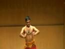 Vinayaka Kavutam Choreographed by Master Hari Om