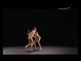 SLs Балет Иржи Килиана в исполнении Нидерландского театра танца. Маленькая смерть