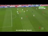 Аугсбург 0-1 Бавария | Гол Левандовски
