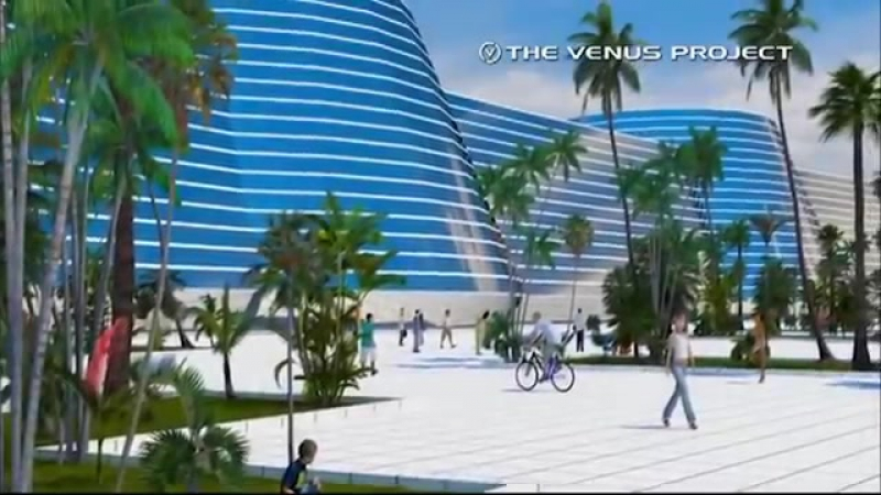 Проект Венера - рай или забвение (Dimash93-CR9@mail.ru)