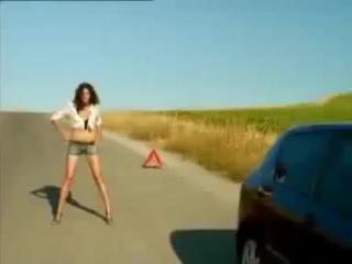Запрещенная реклама- Тойота Королла