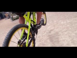 Этот ролик заставит вас купить велосипед