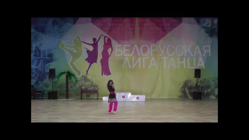 Маргарита Анциферова Заливский фьюжн