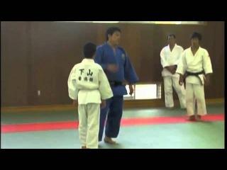 Legendary Koga's (7th Dan) Class: (3) Proper Uchikomi