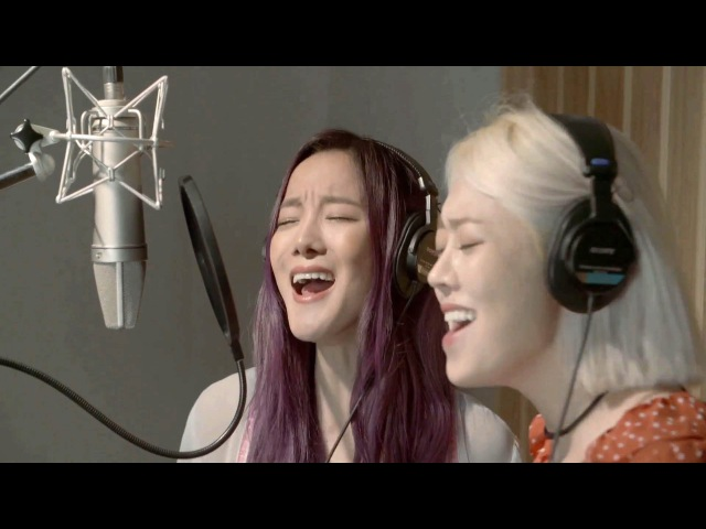 SPICA(스피카) 보아X보형, I'm Love with a Monster cover (시크릿 타임, Secert Time) [통통영상]