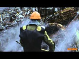 Ликвидация аварии на ЧАЭС (видеоряд сериала