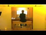 Isaac Albeniz, Asturias for organ pedal solo И.Альбенис Астурия
