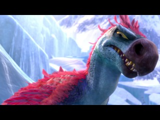 ICE AGE: COLLISION COURSE - Official Trailer #4 (2016) Animated Comedy Movie HD