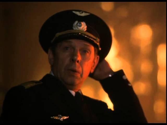 Отсюда вывод Будем взлетать Экипаж фильм 1979