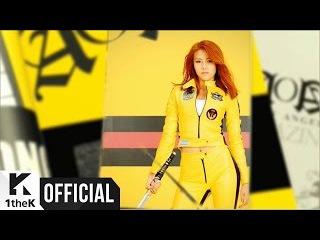 [MV] AOA _ GET OUT