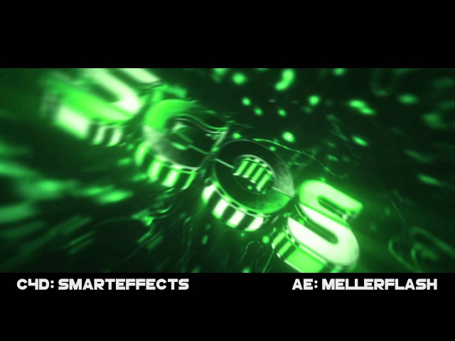 ❖SGOS❖ intro | by MellerFlash, SmartEffects, Anxiety [3 in 1]