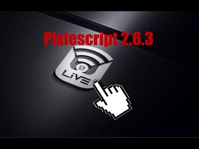 Hack WIFI WPA/WPA2 WPS con WIFISLAX 4.11.1 Pixiescript 2.6.3