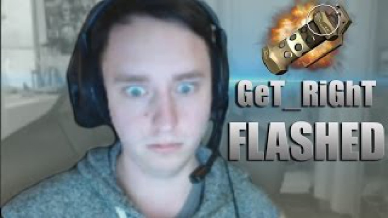 Floom | GeT_RiGhT flashed eyes