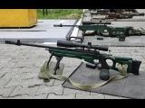 Снайперская винтовка СВ-98 станет основной в ВДВ, заменив привычную СВД