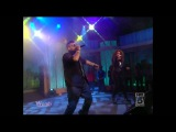 HD Sean Paul feat. Alexis Jordan - Got 2 Luv U (Live on Wendy Williams 2011)