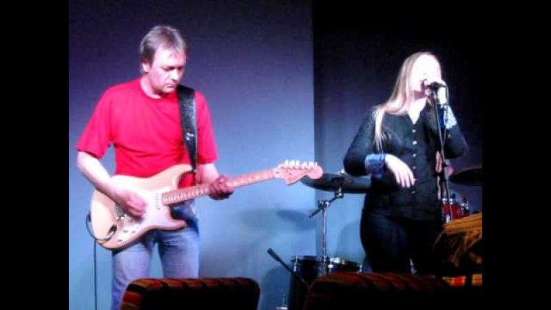 Василий Смоленцев The Baragozes Band - 3