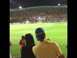 Instagram video by 🌸Aleksandra🌸 • Jul 1, 2016 at 7:51pm UTC