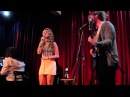Haley Reinhart Casey Abrams With A Little Help From My Friends