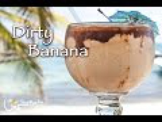 HOW TO MAKE JAMAICAN DIRTY BANANA DRINK RECIPE