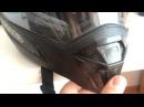 Обзор шлема ACERBIS Active Black после сезона эксплуатации/Review helmet Acerbis